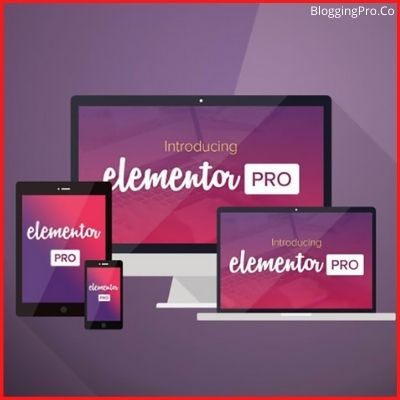 Elementor Pro Plugin With License Key