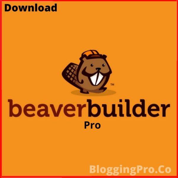 beaver builder pro download