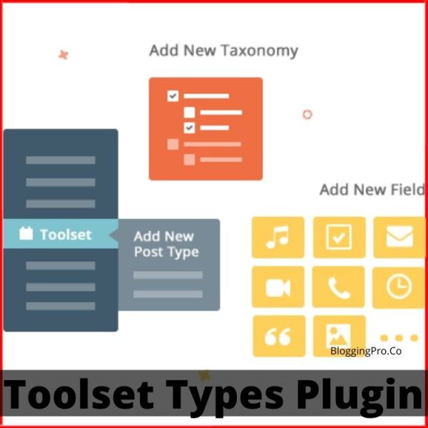 Toolset Types