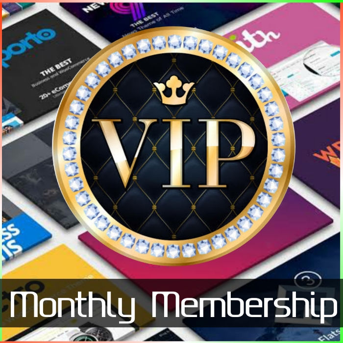 monthly membership for bloggingpro.co