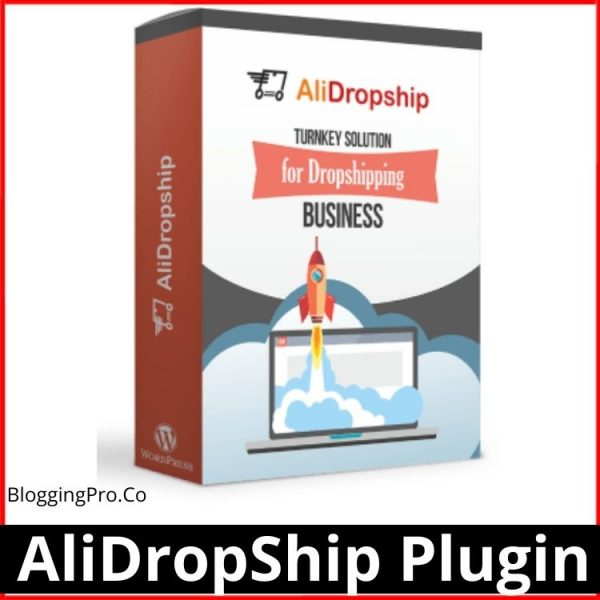 Alidropship - AliExpress Dropshipping Plugin