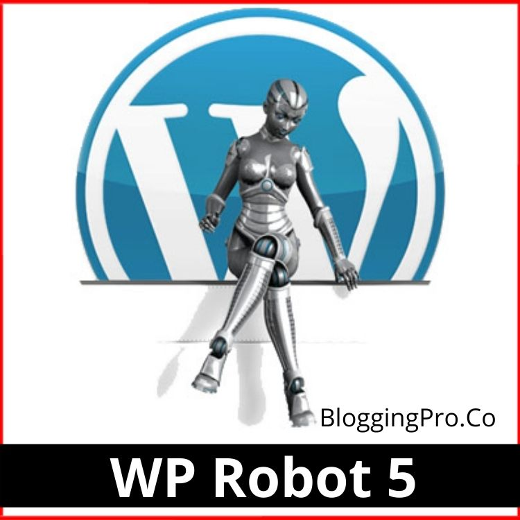 WP Robot 5 WordPress Plugin With License Key