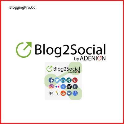 blog2social premium
