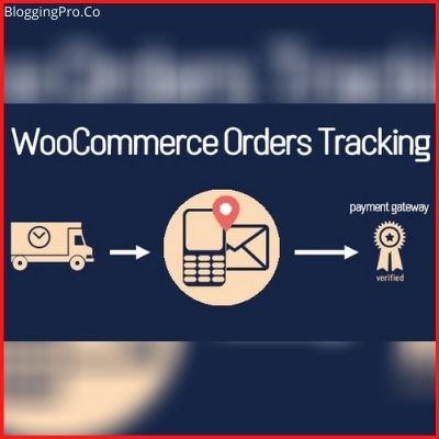 WooCommerce Orders Tracking – SMS – PayPal Tracking Autopilot