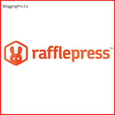 Rafflepress - WordPress Giveaway Plugin